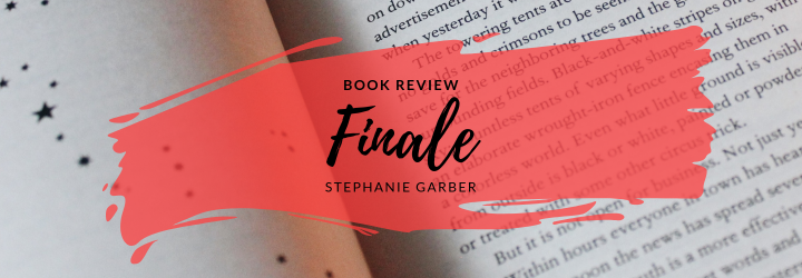 Review: Finale by Stephanie Garber